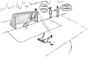 footballnotfooty